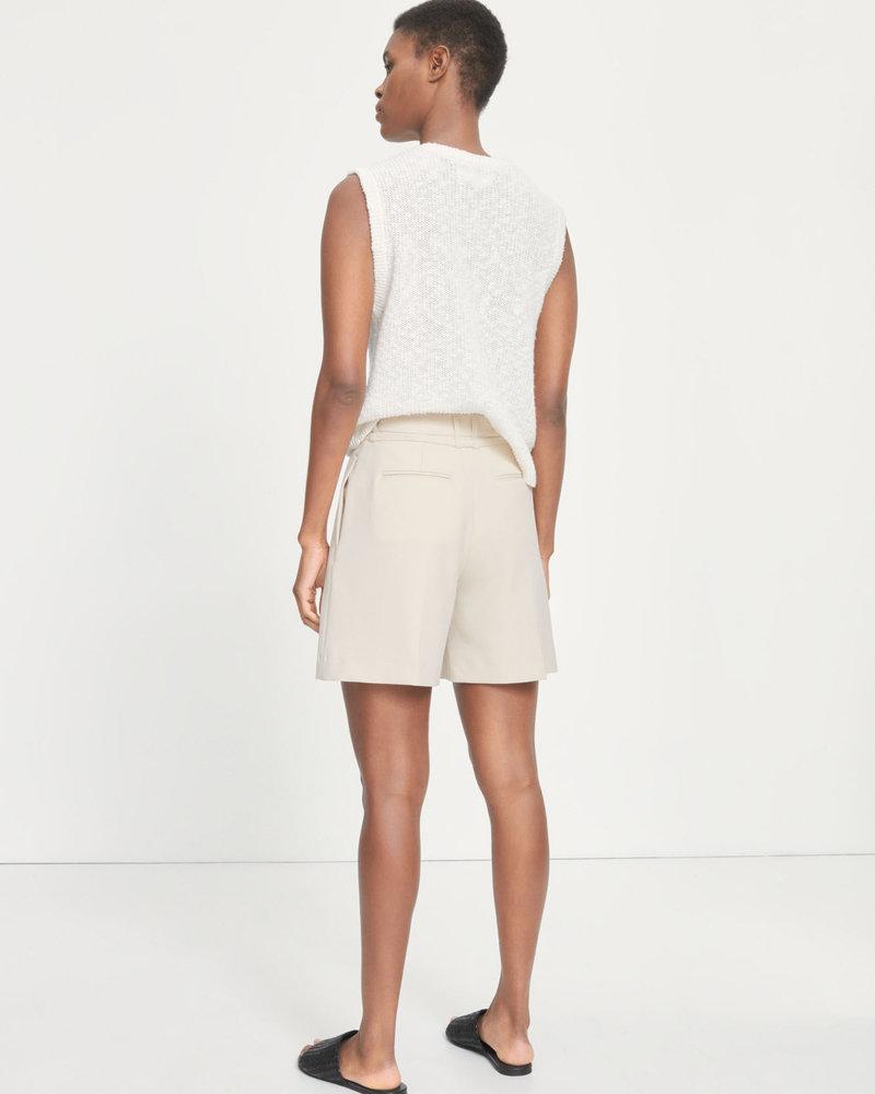 Zoey Vest Antique White