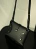 Steve Mono Unisex Bag 118 Veg Tan Calfskin