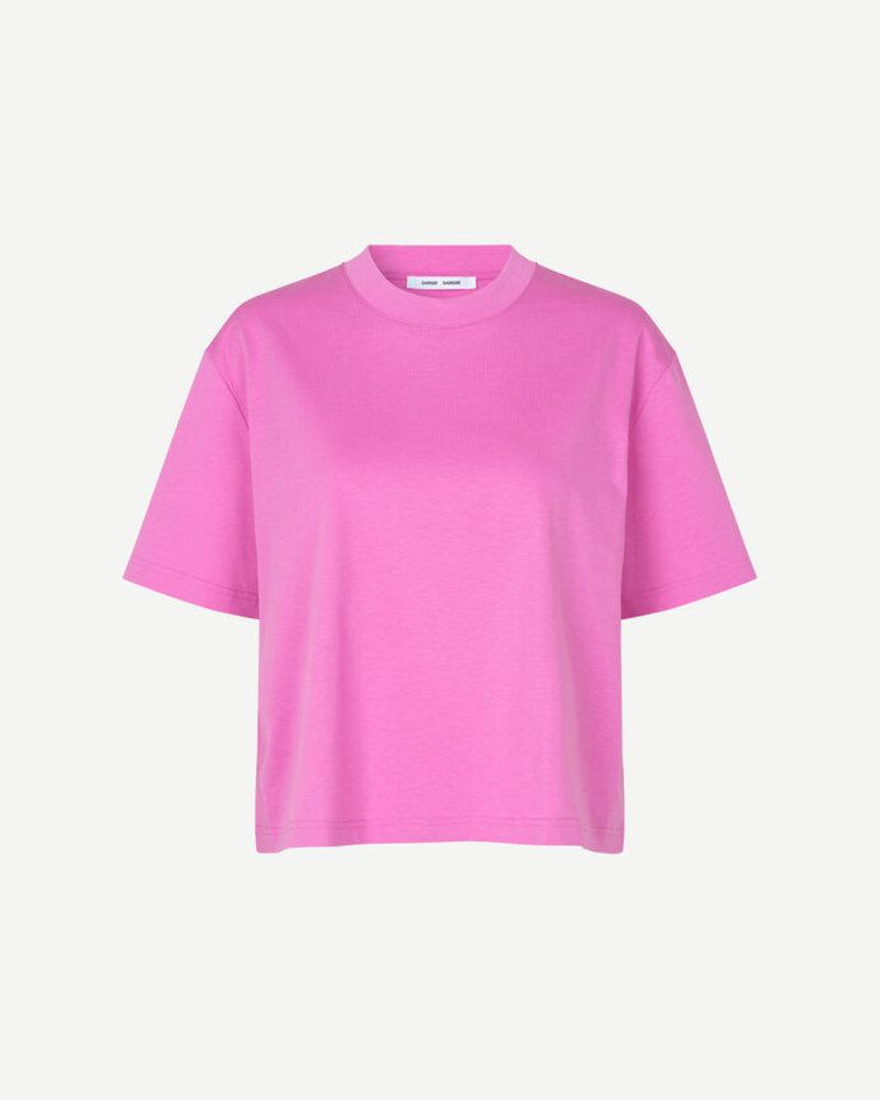 Chrome T-shirt  Bubble Gum Pink