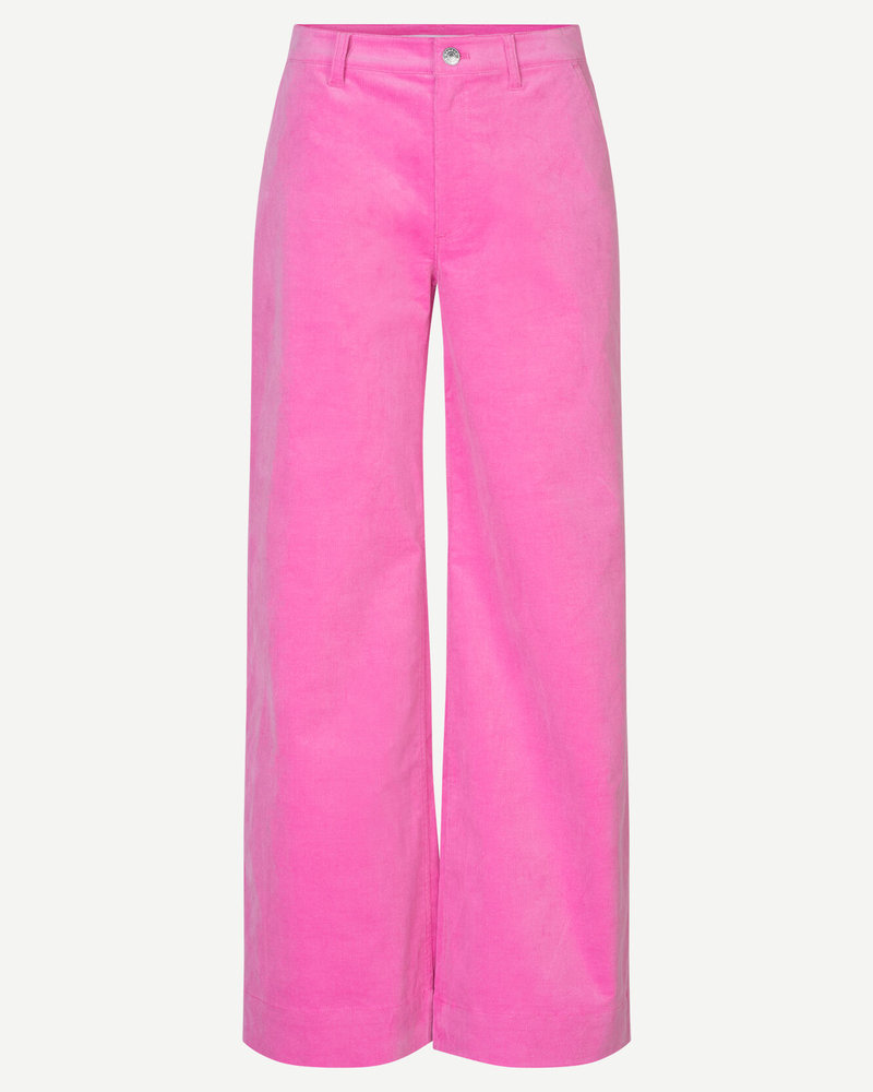 Allie Trousers Pink