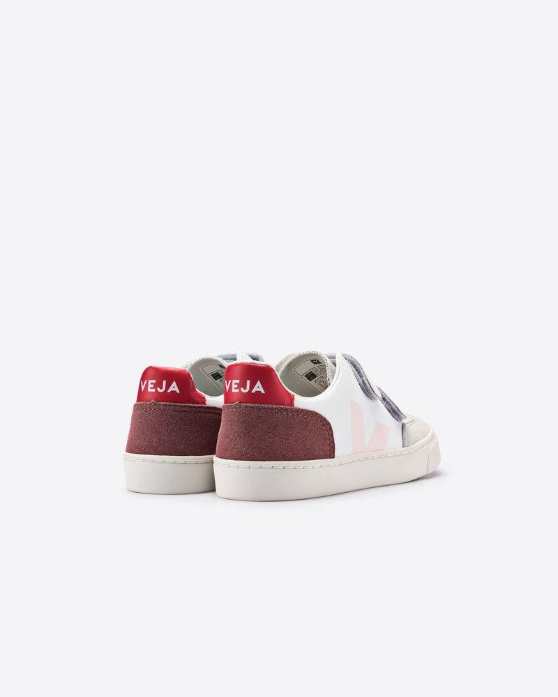 Veja Junior V10 Velcro Petale/Multicolor
