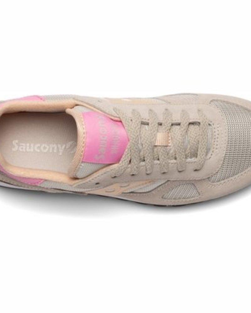 Saucony Shadow Original Tan/Almond/Pink