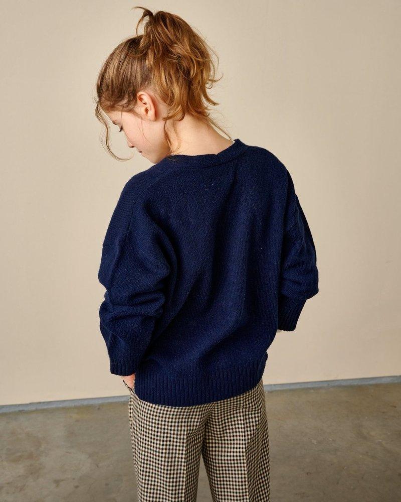 Bellerose Knitwear Gimca America