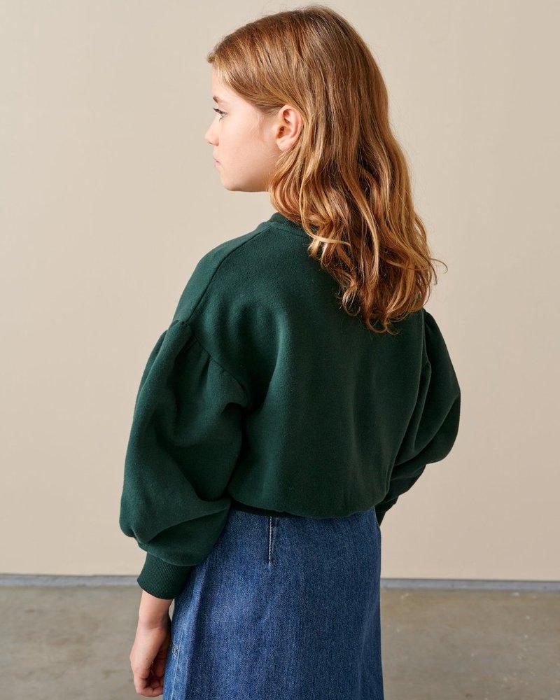 Bellerose Sweatshirt Valmon Botanica