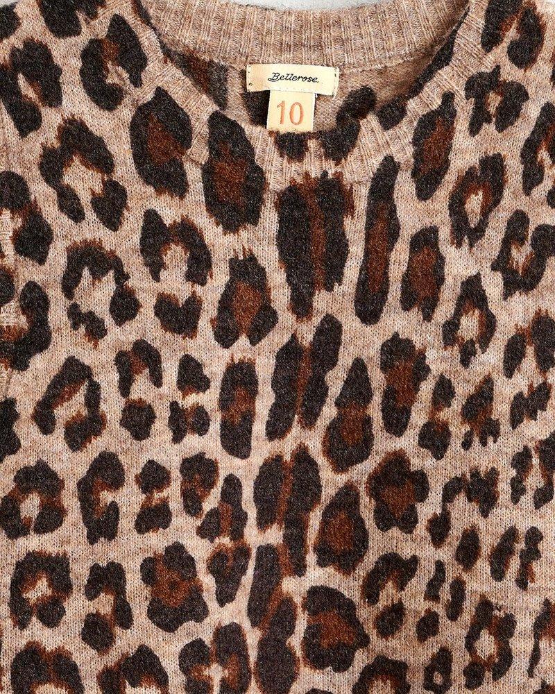 Bellerose Knitwear Gepess Display A