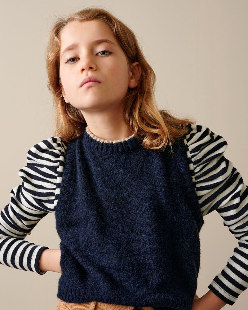 Bellerose Knitwear Niade America