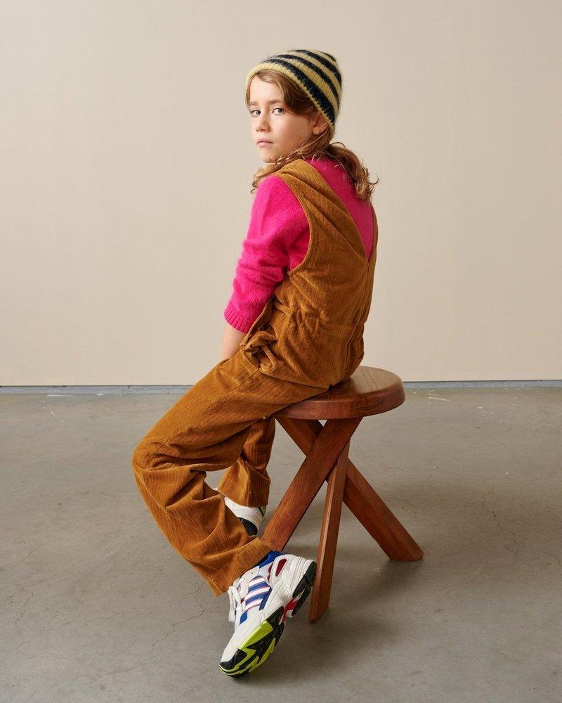 Bellerose Jumpsuit Faustine Rubber