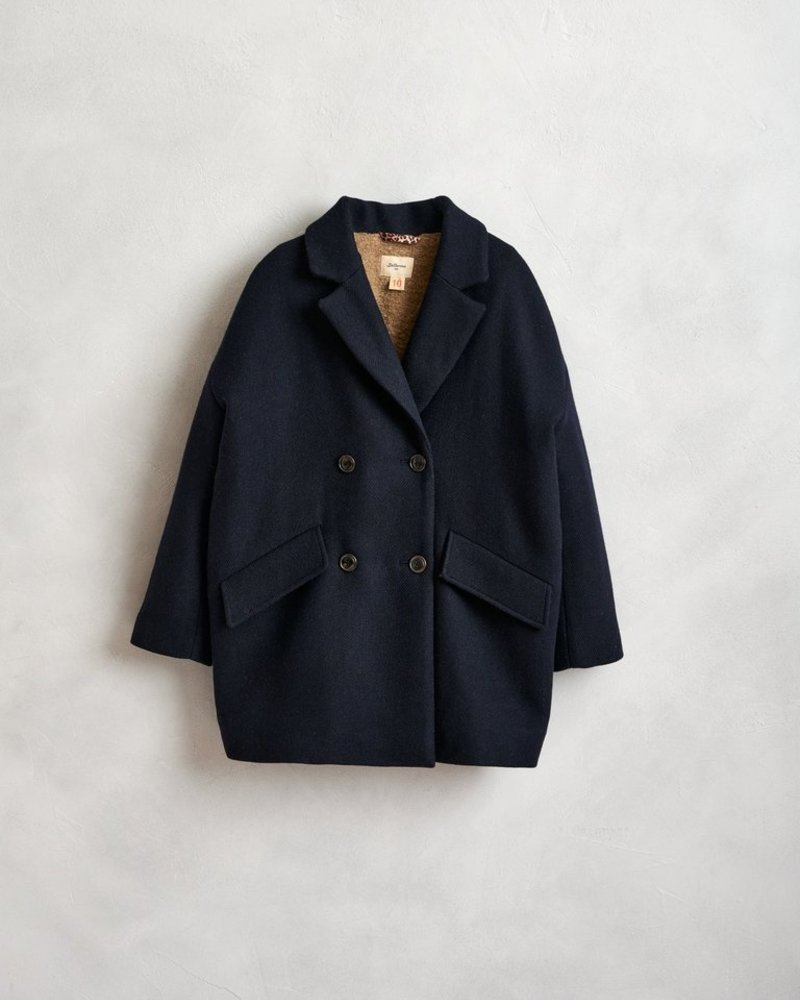 Bellerose Coat Sybil America
