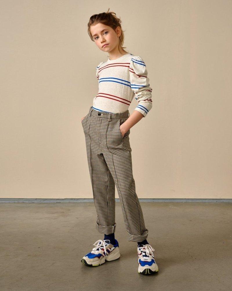 Bellerose Pants Phiby12 CheckA