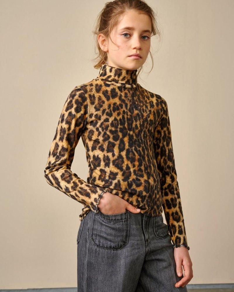 Bellerose T-shirt Valou Combo A