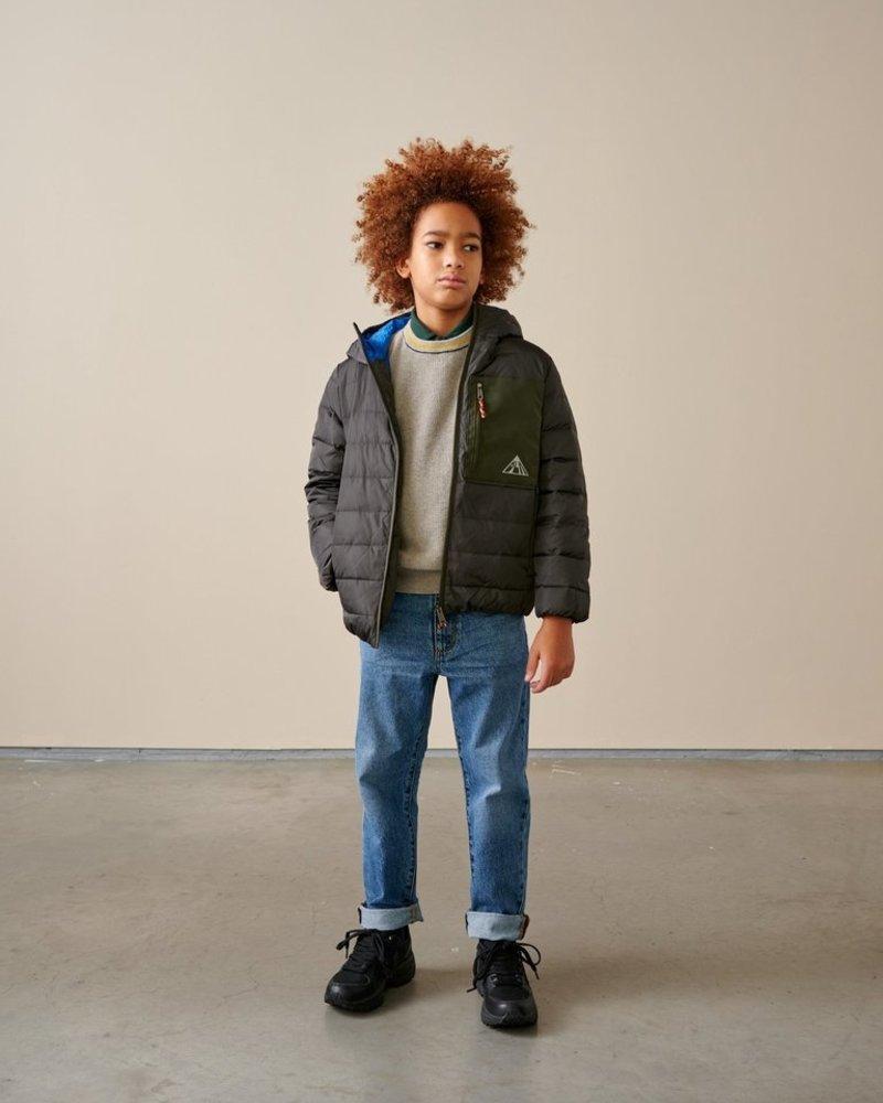Bellerose Jacket Hector Pirate