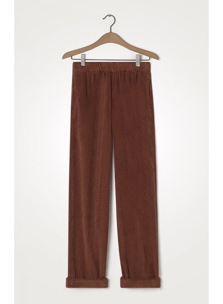 American Vintage Pantalon Carotte Desir