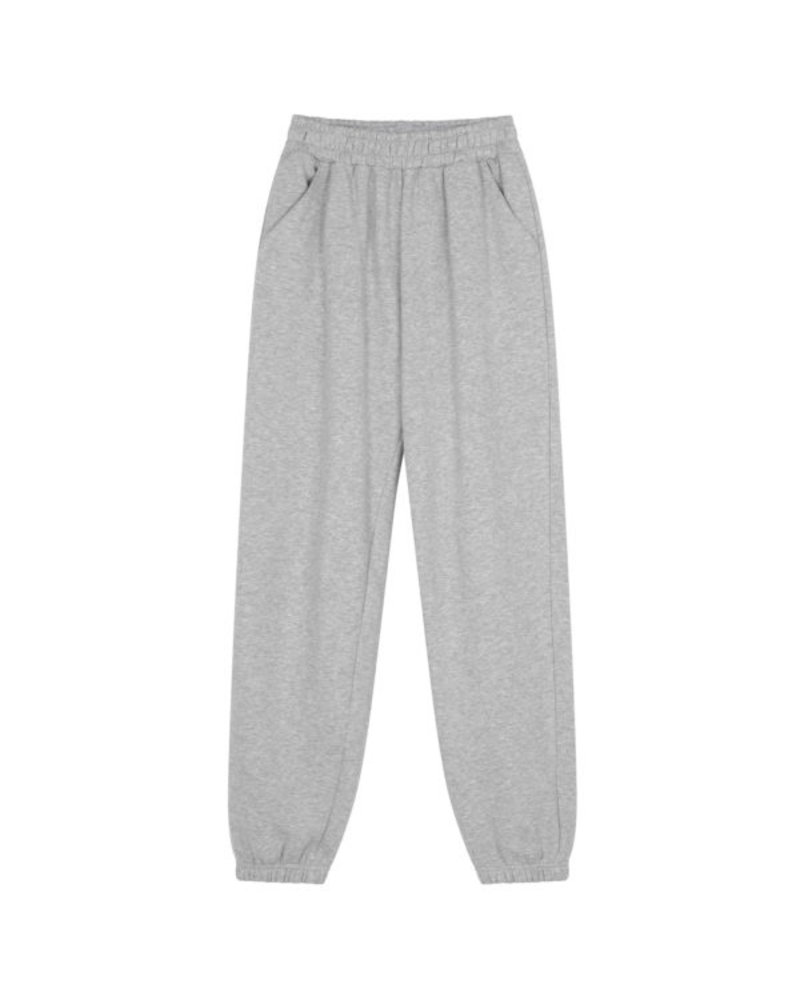 Little Remix Designers Willie  Sweat Pants Grey Melange