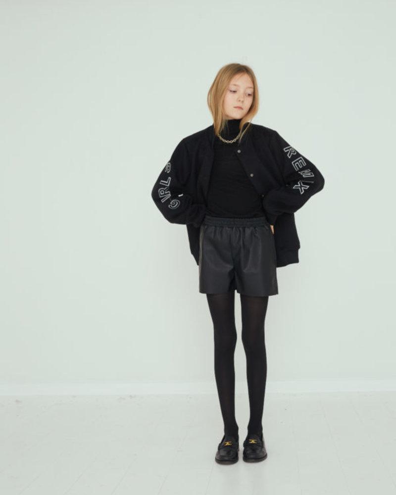 Little Remix Designers Marie Shorts Black