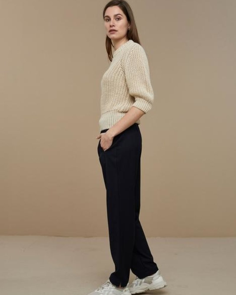 By Bar Loes Pullover Sand