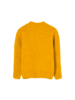 Finger in the nose Lona Knitwear Warm Yellow