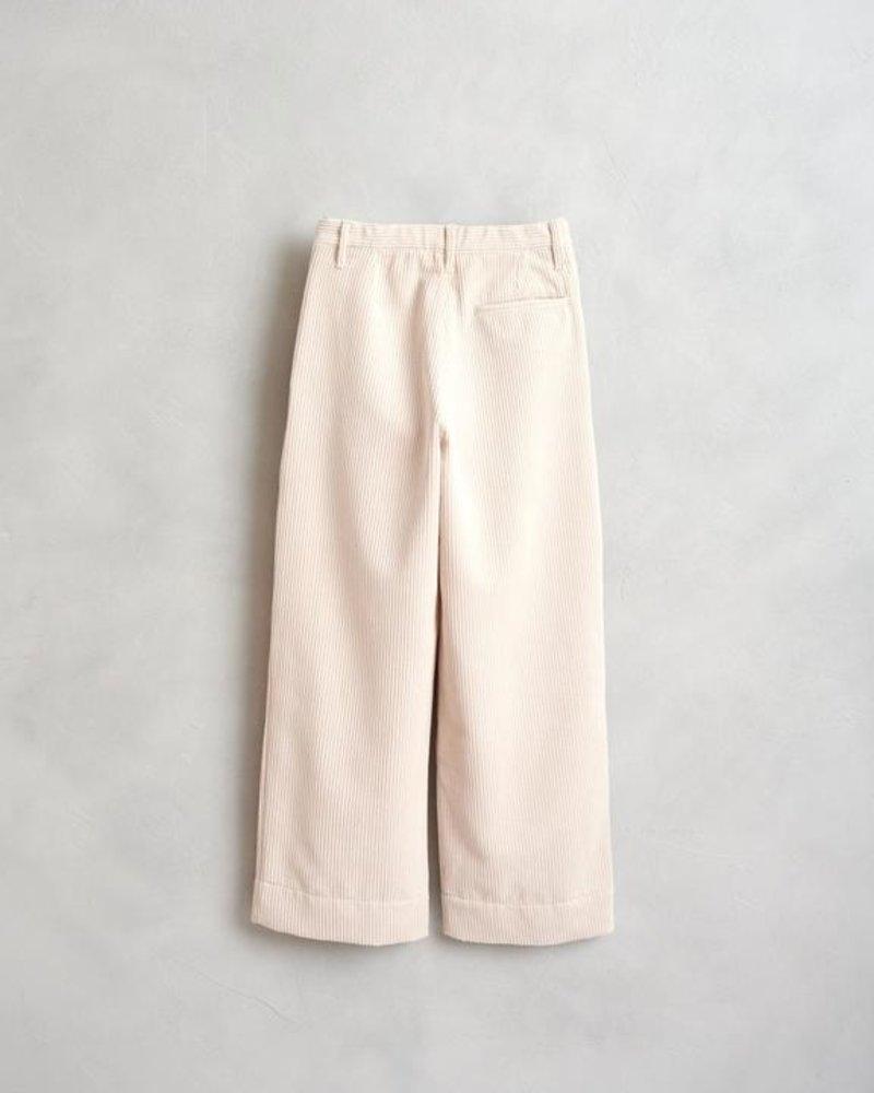 Bellerose Pringle12 Pants Ecru