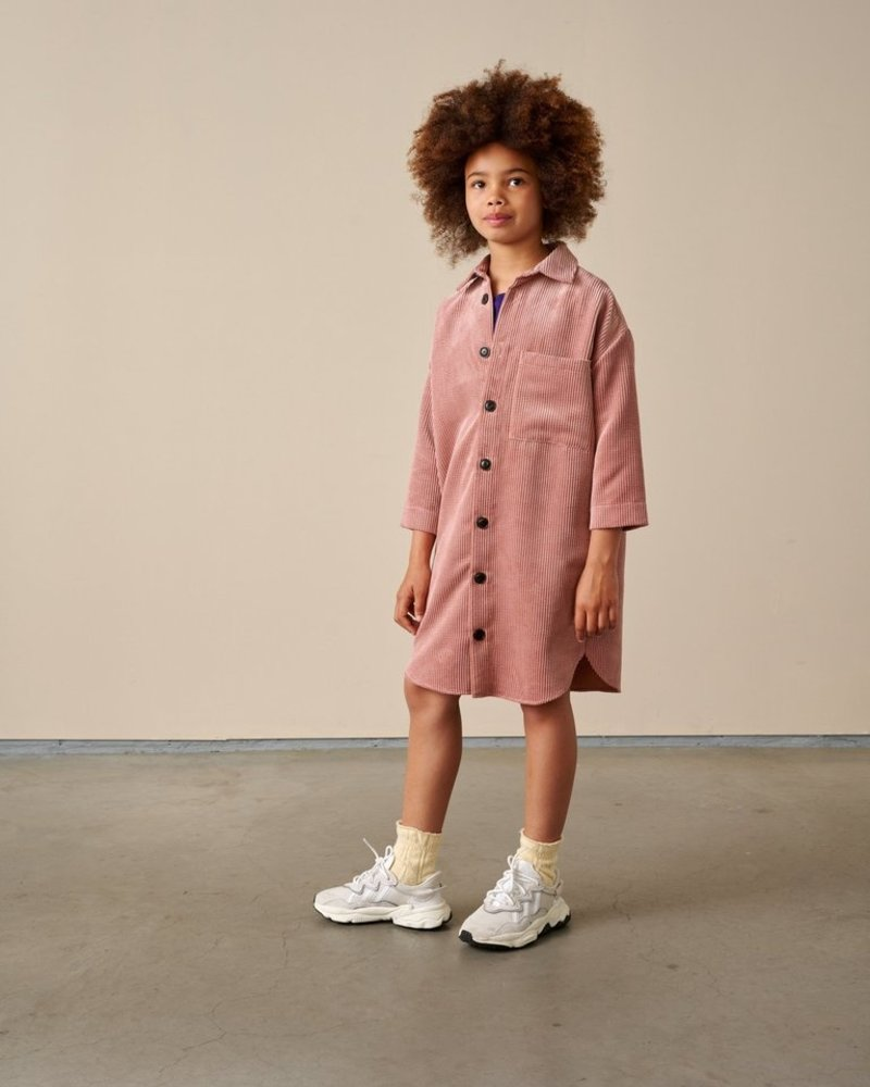 Bellerose Arrow12A Dress Rosette