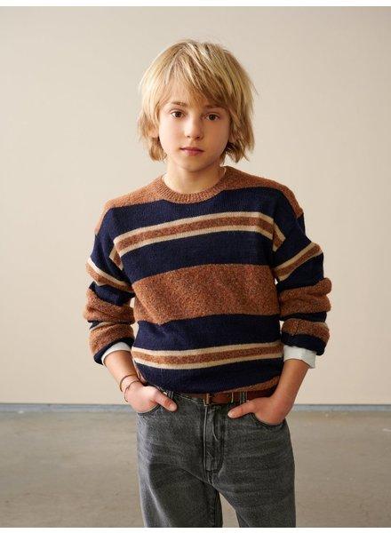 Bellerose Athos Knitwear Rubber
