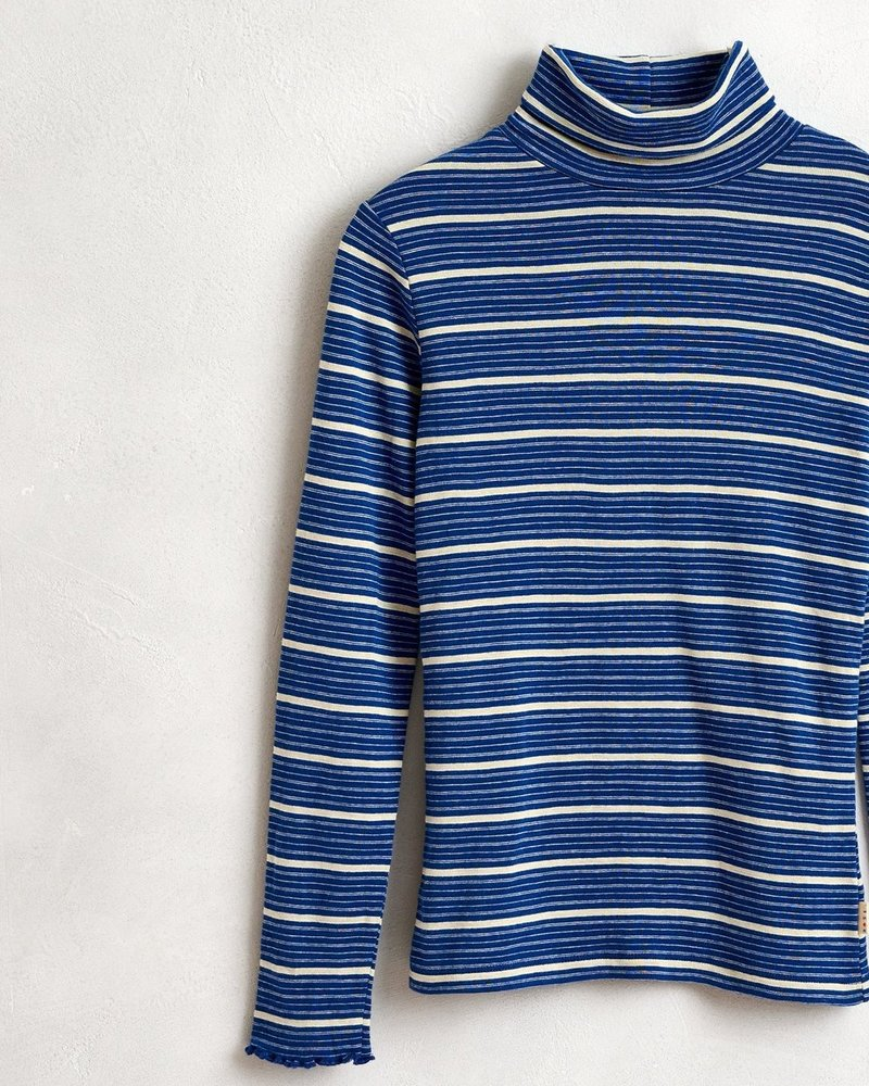 Bellerose Valou T-shirt StripeC