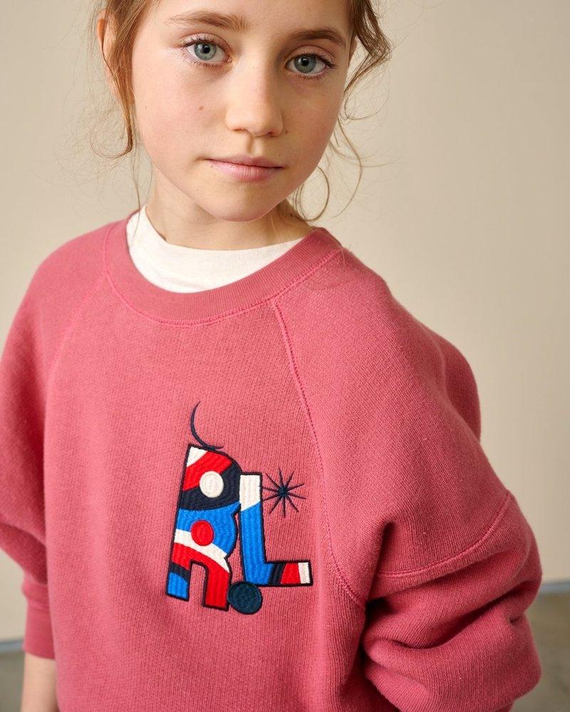 Bellerose Fade12 Sweater Romance