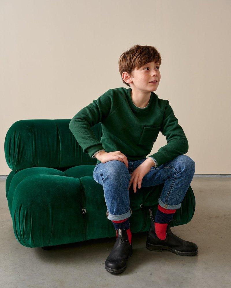 Bellerose Vuk Sweater Botanica