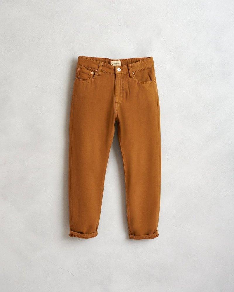 Bellerose Jeans Peyo12 Rubber