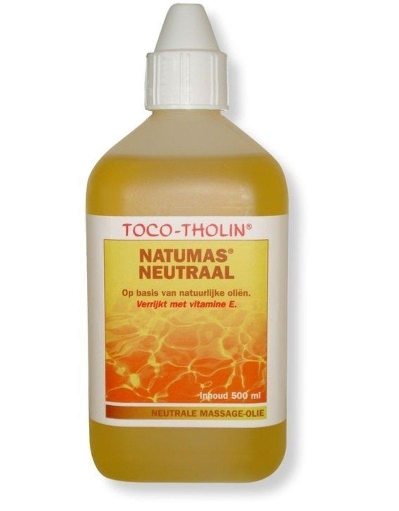Toco-Tholin Massage olie