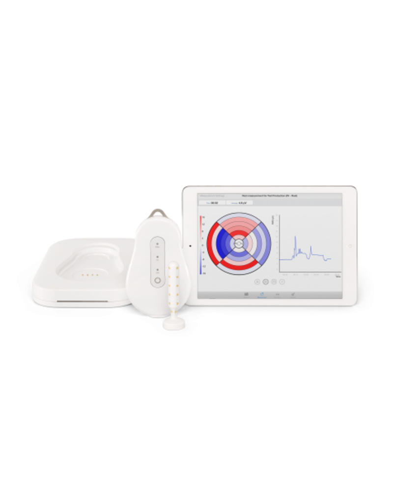 Novuquare Maple Elektrode
