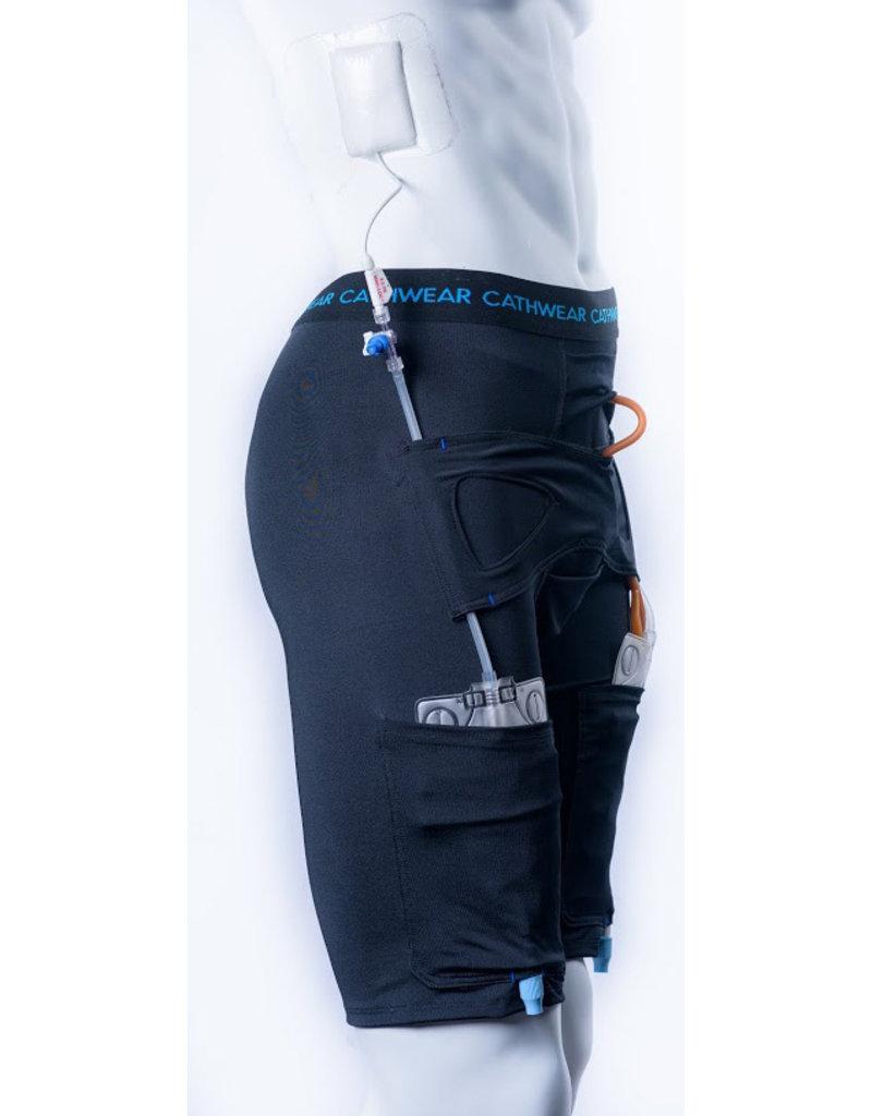 CathWear Unisex katheter-broek