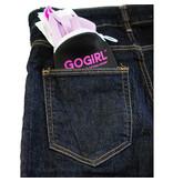Go-Girl Opberg tasje Go-Girl