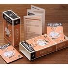Magenträs Trietolt® - Glarner Gewürzzucker Schiebebox mit Rezept