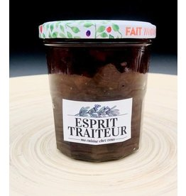 Confiture Rhubarbe Cannelle