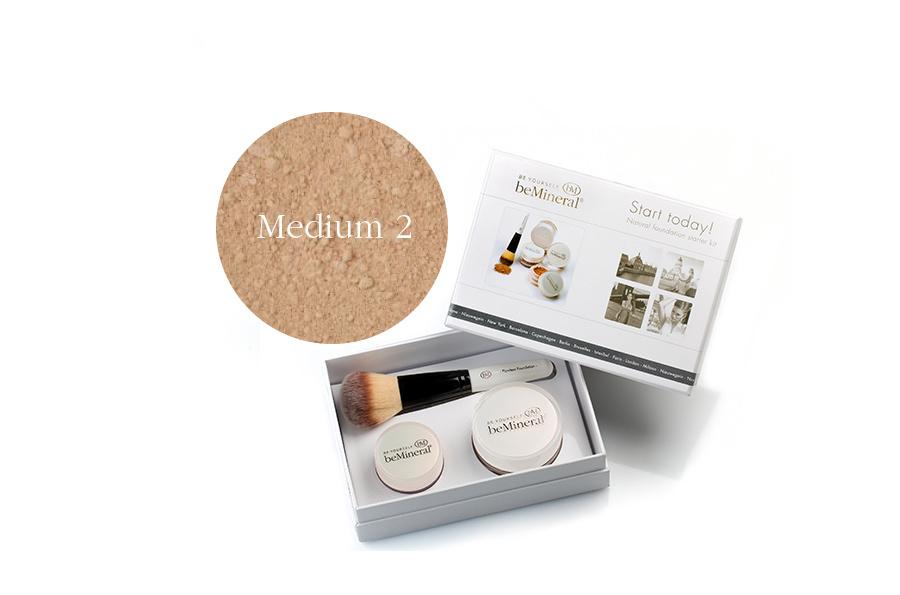 bM Start Today! - Kit - MEDIUM-2beMineral Start Today! - Kit - MEDIUM-2  (Veil)-1