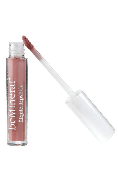 beMineral Liquid Lipstick - SOFT BON-BON