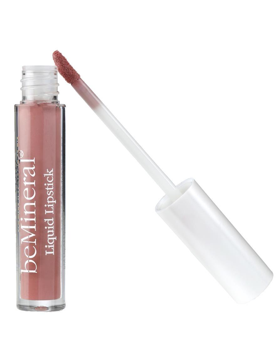 bM Liquid Lipstick - SOFT BON-BON-1