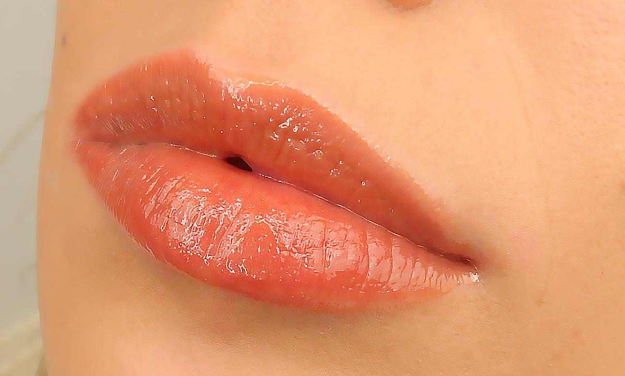 beMineral Lipgloss - LONG LINE-2