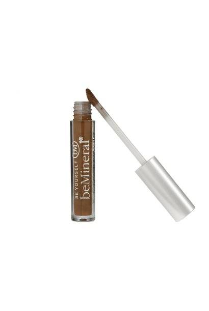 beMineral Perfect Cover Concealer - Deep Brown