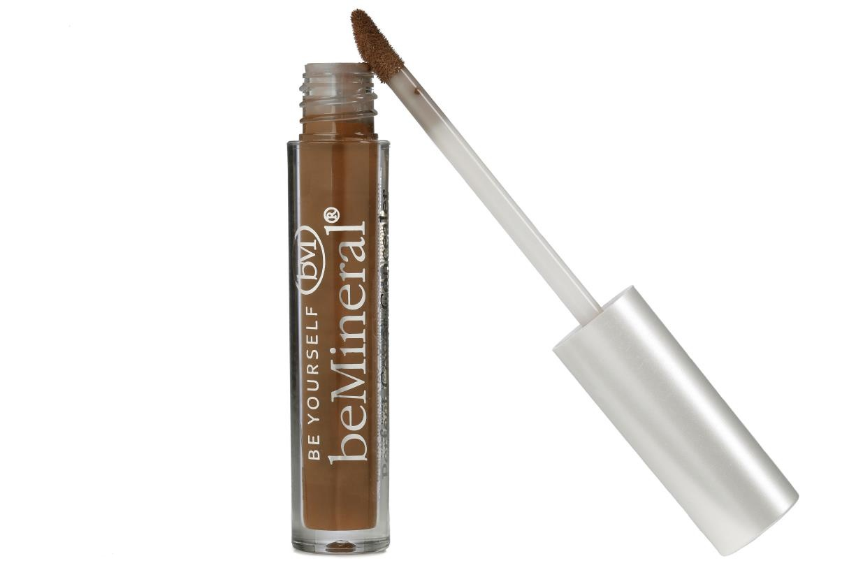 beMineral Perfect Cover Concealer - Deep Brown-1