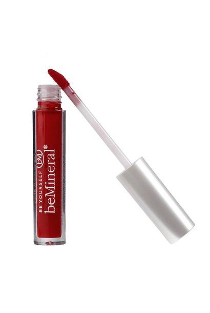 beMineral Liquid Lipstick - CHERRY CAKE