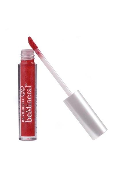 beMineral Liquid Lipstick - MANGO LUSH
