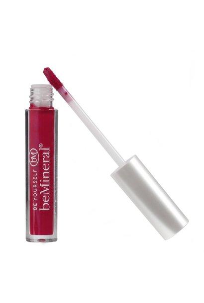 beMineral Liquid Lipstick - BLACKBERRY SMOOTHIE