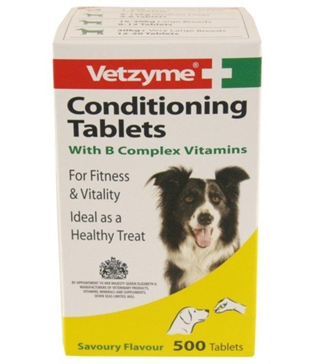 Phillips vetzyme tablet