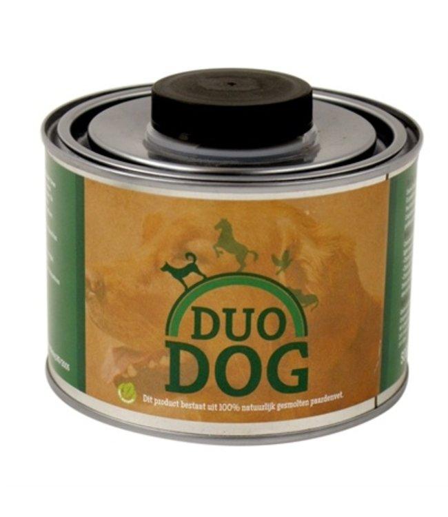 Duo dog vet supplement