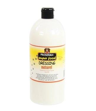 Proderma Proderma vloeibaar schapenvet dressing naturel | 1 Liter