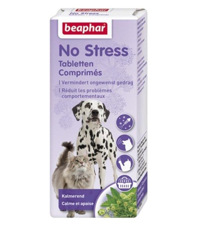 Beaphar no stress tabletten