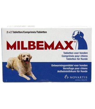 Milbemax Milbemax tablet ontworming hond