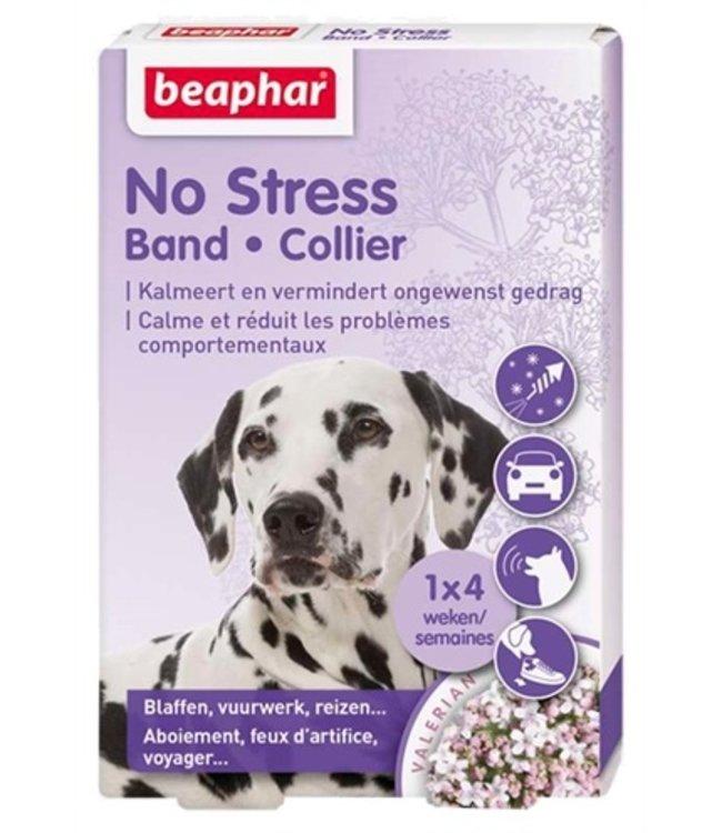 Beaphar no stress halsband hond
