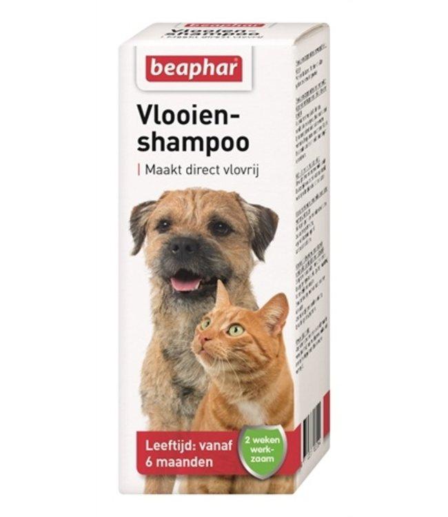 Beaphar vlooienshampoo hond / kat