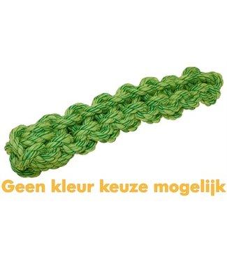 Happy pet Happy pet nuts for knots werpstaaf touw